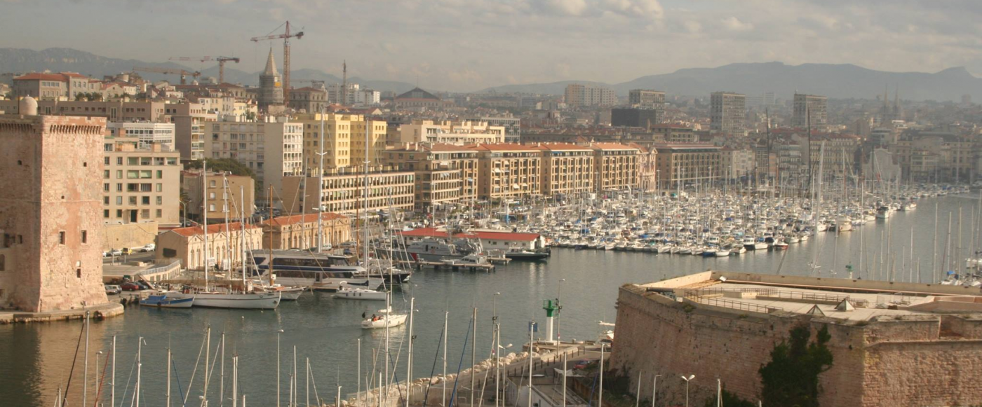 Marseille et Moi
