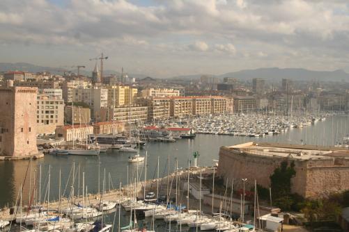 Photo Marseille et Moi